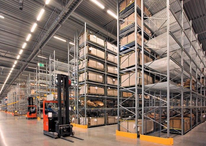 Идея для бизнеса: продажа складов