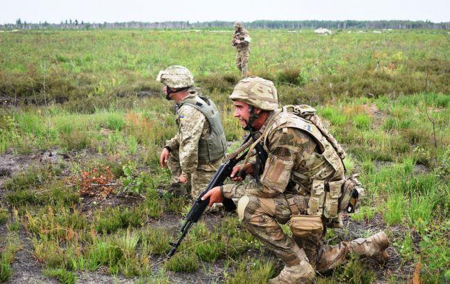 Армия, служба, контракт, ВСУ, статистика