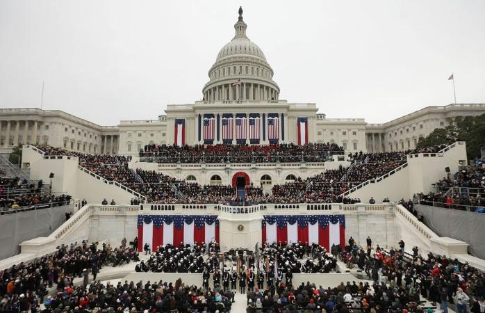 Сколько потратят на инаугурацию президента США, и кто заплатит за церемонию