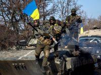Сколько тратят денег на содержание одного украинского солдата? (инфографика)