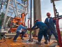 Сланцевая революция в США может обвалить цены на нефть, – МВФ