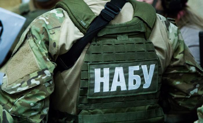 Следователи НАБУ провели обыск в офисе мэра Одессы