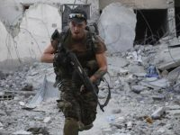 Смерть гражданских неизбежна в борьбе с ИГИЛ в Сирии, – британский генерал