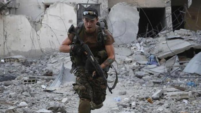 Смерть гражданских неизбежна для победы над ИГИЛ в Сирии, - британский генерал