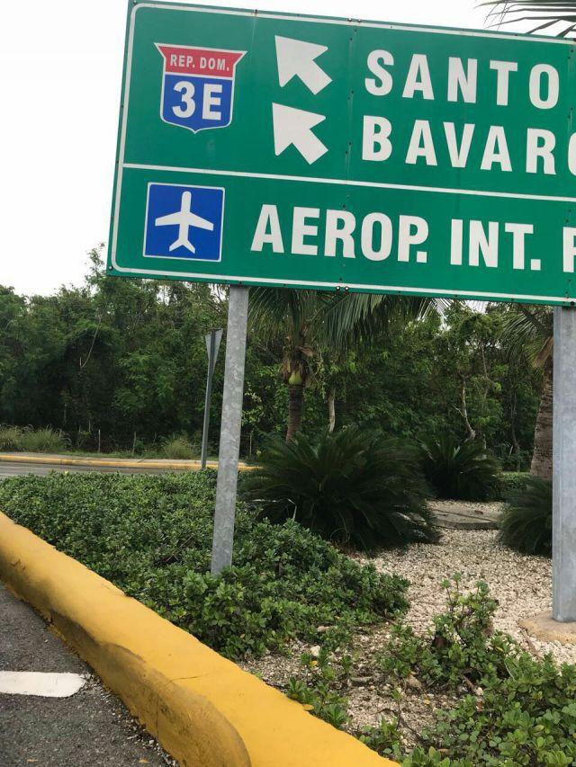 Смертельное ДТП с голой российской туристкой в Доминикане попало на видео