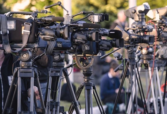 Турция вводит визовый режим для журналистов из России