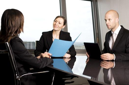 Как избежать провала при приеме на работу, или советы соискателю