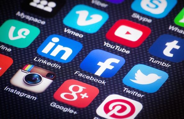 Социальные сети: популярность, проблемы, перспективы