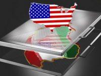 Соединенные Штаты вводят новые санкции в отношении Ирана