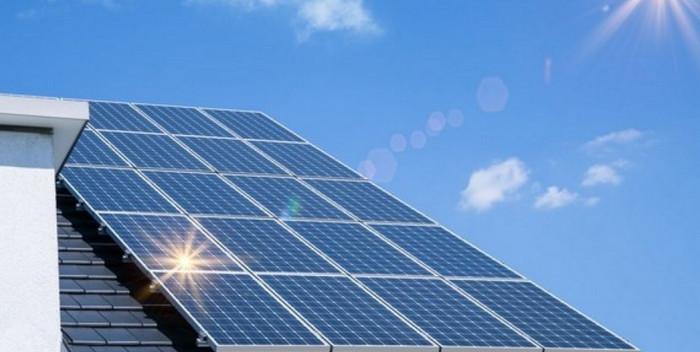 Солнечная энергия побеждает коммунальные компании США