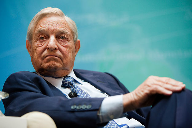 Сорос прогнозирует новый кризис на мировых рынках
