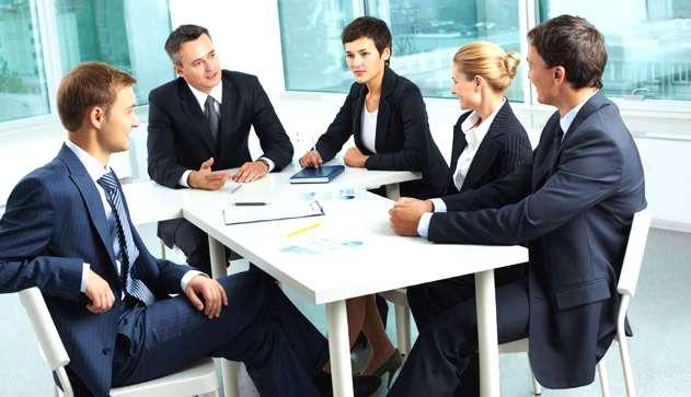 Управление деятельностью торговых представителей – гарантия эффективности их труда