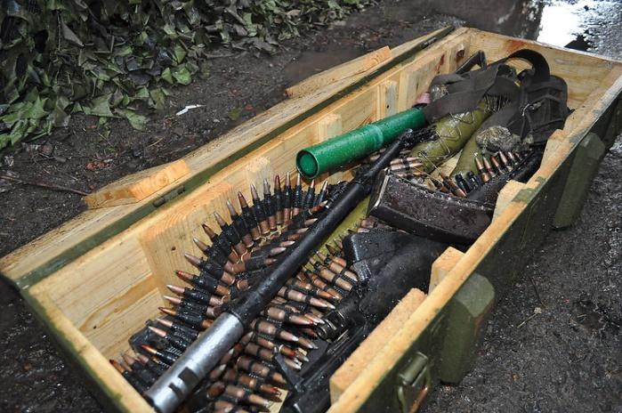 Совбез ООН принял резолюцию по предотвращению передачи оружия террористическим организациям