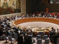 Совет Безопасности ООН намерен проголосовать за отмену решения Трампа по Иерусалиму