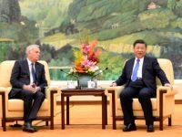 Совместный инвестиционный фонд в зарубежные проекты создадут Франция и Китай