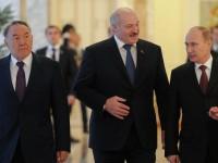 Россия, Белоруссия и Казахстан хотят внедрить свою систему платежей, аналогичную SWIFT
