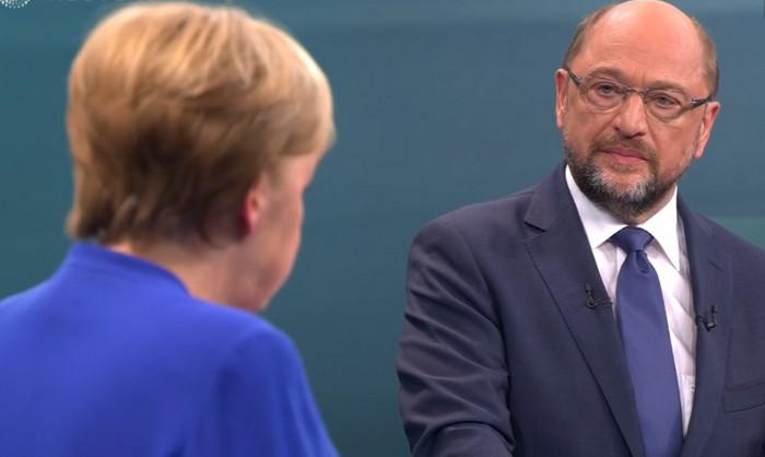 Союзники Ангелы Меркель призвали социал-демократов рассмотреть новую коалицию