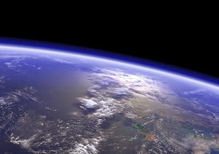 Создан космический «рыбак» из Японии – дворник орбитального пространства