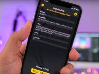 Создано приложение MobileMiner для добычи Bitcoinс помощью iPhone