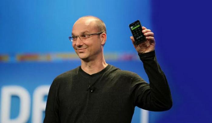 Создатель Android запустил собственное производство смартфонов