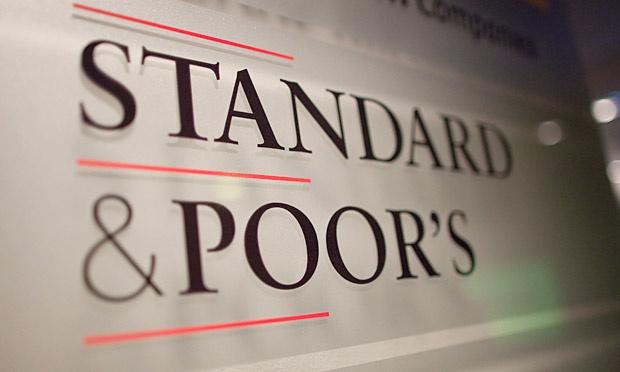 Агентство Standard & Poor's понизило рейтинг Украины до CC
