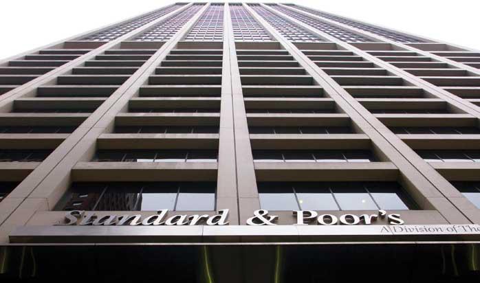 Минюст США в судебном порядке потребовал от Standard & Poor's 1 миллиард долларов