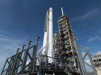 SpaceX доставит на орбитальную станцию мощный компьютер