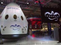 SpaceX открывает туристические полёты вокруг Луны