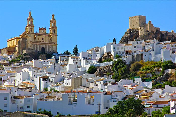 Недвижимость в Испании - широкие перспективы