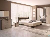 Недорогая, функциональная и стильная мебель для спальни существует и она – перед вами