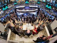 Список Bloomberg из 10 компаний, за акциями которых нужно понаблюдать в 2017 году