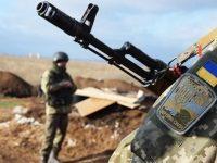 Список населенных пунктов в Луганской и Донецкой области со статусом территории проведения антитеррористической операции (АТО / ООС)