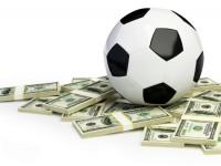 Спорт России будет финансироваться игроманами