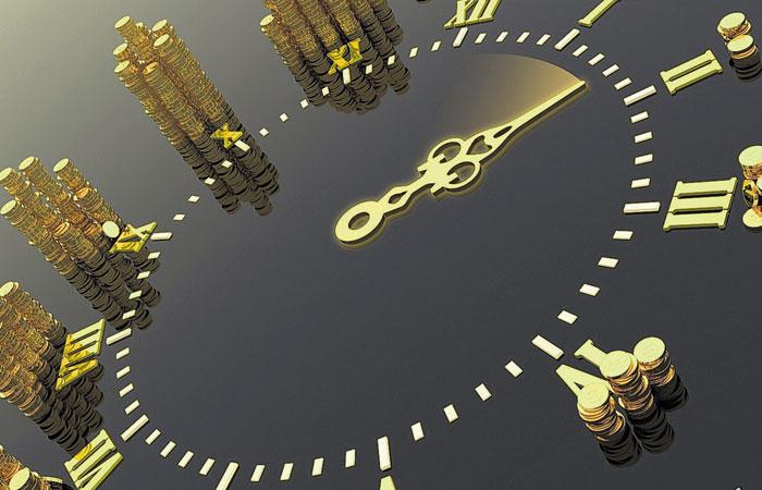 Сравнение почасовой оплаты в разных странах Европы