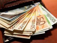Средняя украинская зарплата – самая маленькая в Европе (инфографика)