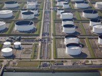 США быстро увеличивают запасы нефти