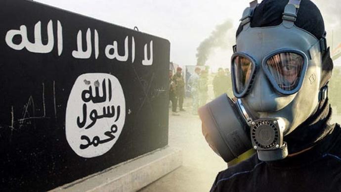 """США должны выплатить $245 миллионов """"откупных"""" жертвам химического оружия"""