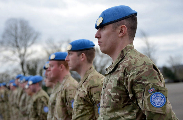 США и ЕС готовят переговоры с Россией о введении миротворческой миссии в Украине