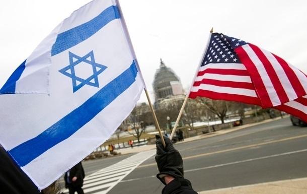 США и Израиль подписали секретный договор по Ирану, — Channel Ten