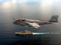 США и Южная Корея проводят новые масштабные военно-морские учения