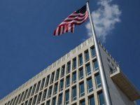 США могут закрыть свое посольство на Кубе, – Тиллерсон