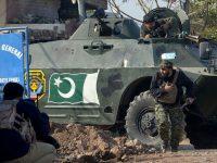 США отказали в финансовой помощи Пакистану