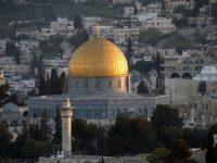 США переведут посольство в Иерусалим к концу года, – Нетаньяху