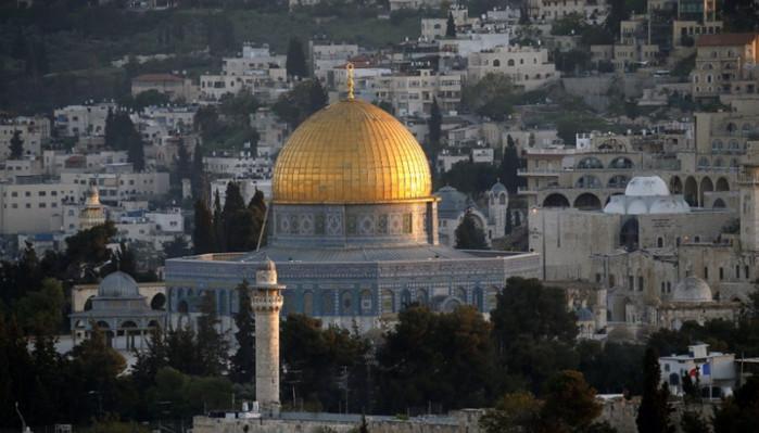 США переведут посольство в Иерусалим к концу года, - Нетаньяху