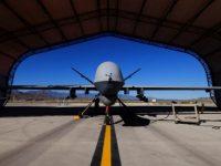 США планируют увеличить экспорт ударных беспилотных самолетов