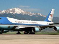 США приобрели два самолета Boeing 747 для президента Трампа