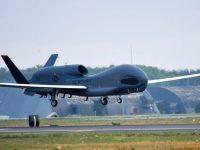 США продадут Южной Корее беспилотники RQ-4 Global Hawk