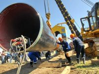 США пытаются помешать строительству газопровода «Турецкий поток»