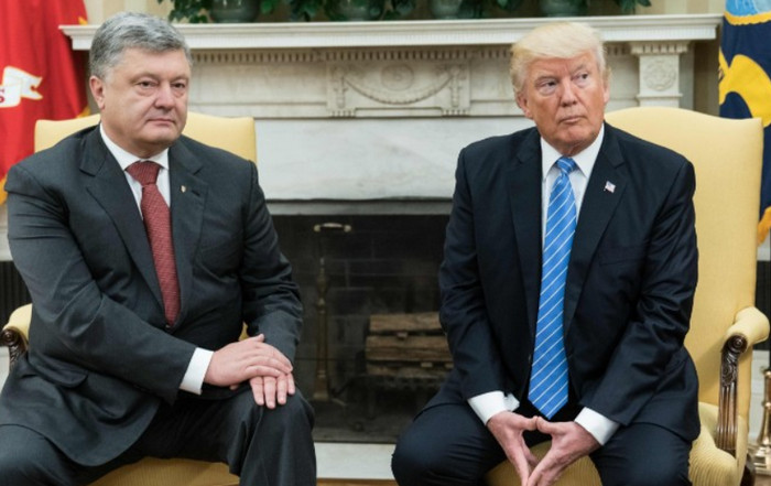 США разрешили Украине покупать оружие у американских компаний