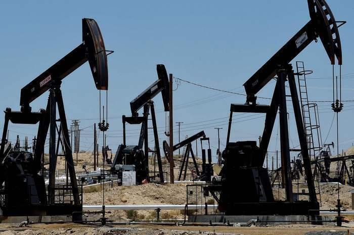 США рекордно наращивает экспорт нефти